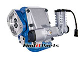 S-10832-6 HOLE DIRECT MOUNT PTO