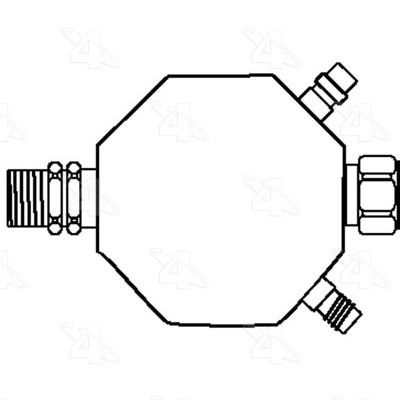 Vw Jetta Cooling System Diagram