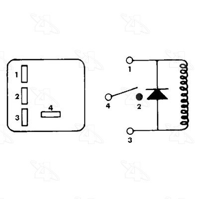 P 0900c152800b1615 as well P 0900c15280048edf additionally Dorman C93508 also Wiring Diagram On 1968 Buick Gs in addition Harley Davidson 1980 Flh Wiring Diagram. on buick electra