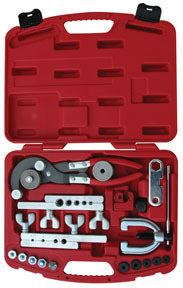5478 by ATD TOOLS - Master Flaring & Tubing Tool Set