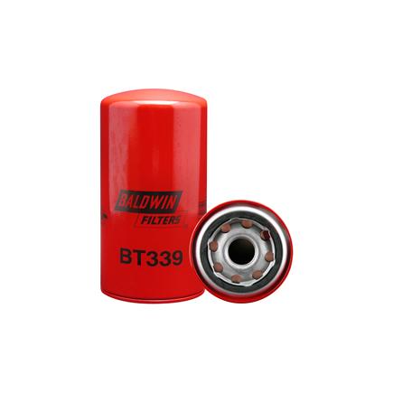 Bt339 By Baldwin Oil Filter For Cummins Case Ag Chem