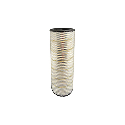 RS4634 by BALDWIN - Air Filter Element, Radial Seal, For Mack Trucks