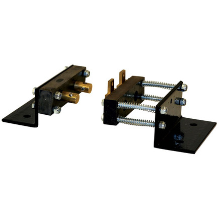 3015127 By Buyers Products 12 Volt Contact Plate For