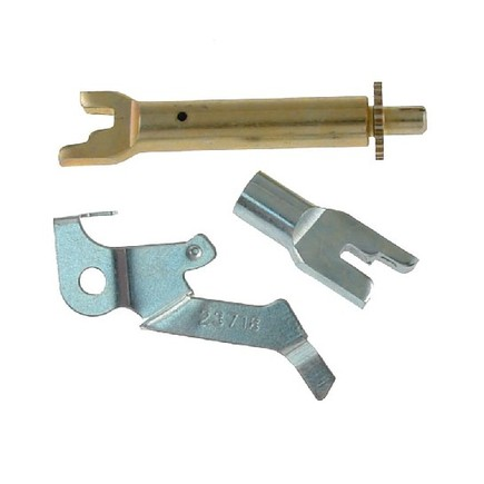 12563 by CARLSON BRAKE HARDWARE - Self-Adj Repair Kit