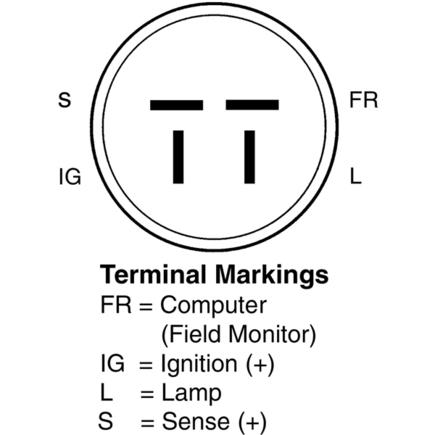 Gm Alternator External Regulator Wiring Diagram likewise Bosch Alternator Wiring Diagram in addition Watch besides New Era Voltage Regulator Wiring Diagram also Delcotron Alternator Wiring Diagram. on with internal regulator alternator wiring