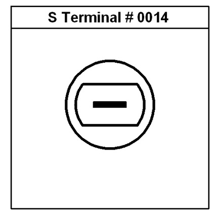 Centric 110 Dot 05830 additionally Peterson Lighting L3 77 likewise 1995 Chevrolet Tahoe Blazer Electrical Wiring Diagram likewise Four Seasons Division 33150 besides Battery connections. on automotive mirrors