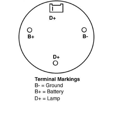 Delco 11si Alternator Wiring Diagram in addition Gm 10si Alternator Parts additionally Specs as well Specs likewise Delco Remy 93076. on delco alternator specifications