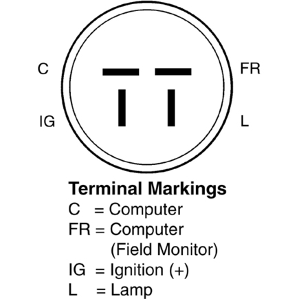 Wiring Diagram For A Delco Alternator in addition Delco Starter Solenoid Wiring Diagram as well Alternator With Tach Wiring Diagram as well Chevy Venture Starter Wiring Diagram additionally Delco 10si Alternator Wiring Diagram. on gm delco remy alternator wiring