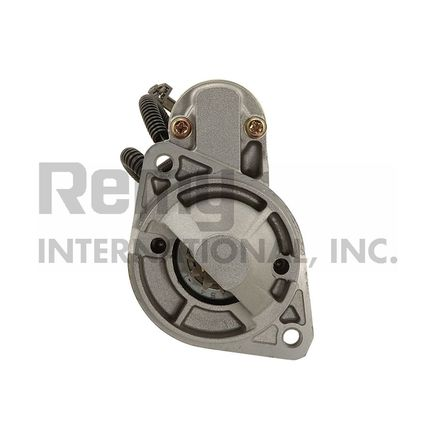 99420 by delco remy new starter for 99420