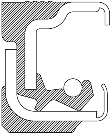 National Seals Fm 710278 besides Semi Trailer truck steering  ponents furthermore Category 224 additionally Bendix K070796 moreover Centric 120 Dot 45020. on international truck exhaust