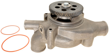 46002hd By Gates Corporation Water Pumps Heavy Duty