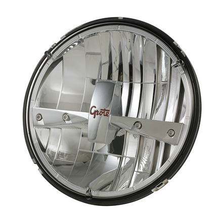 90941 5 By Grote Led Sealed Beam Headlights 7 Quot Led