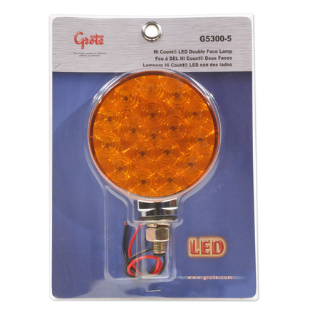 grote led tail light wiring diagram g5300 5 by    grote    red amber ped lp    led     g5300 5 by    grote    red amber ped lp    led