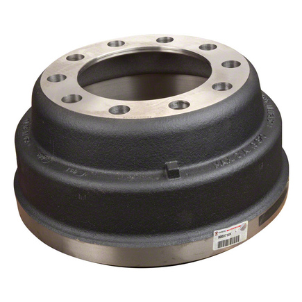3710x By Gunite 16 50x5 00 Brake Drum