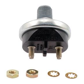 BE13250 by HALDEX - Switch stoplight