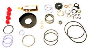rg54001 by haldex trw ross hf54 series steering gear