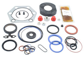 Rg64002 by haldex trw ross hfb64 series steering gear for Ross hydraulic motor seal kit