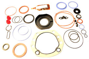Rg70001 by haldex trw ross hfb70 series steering gear for Ross hydraulic motor seal kit