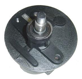 Rp20203x by haldex reman saginaw power steering pump for Ross hydraulic motor seal kit