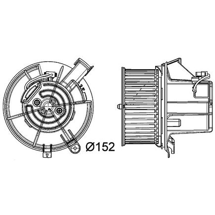 24 Volt Thermostat Wiring Diagram furthermore 2002 Dodge Durango Air Conditioning Heating Parts also Toyota Fj Cruiser 2007 Air Conditioning additionally Air Conditioner Wiring Diagrams 2004 Colorado besides How To Replace Blend Actuator Door On Oldsmobile Bravada. on hvac blower motor location