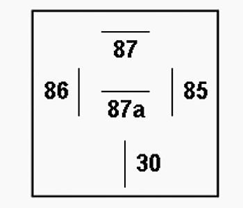 Hella Usa 931680017 furthermore TDRSRXP 24V as well Symbol Or Marking On Safety Relay also Index also Connecting A Relay To Arduino. on spdt relay wiring diagram