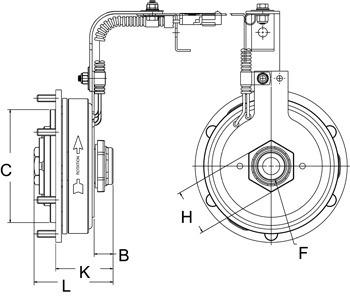 2006 Dodge Ram 2500 Serpentine Belt Diagram additionally Detroit Sel 60 Series Egr Valve Location furthermore International T444e Engine Diagram furthermore International 444e Engine Diagram together with Navistar T444e Engine Diagram. on international dt466 engine turbo