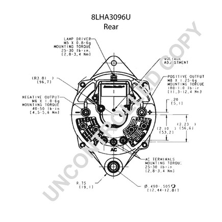 Dc Voltage Regulator Wiring Diagram moreover Wiring Diagram For Shed besides International Hydraulics Diagram moreover Ford 755a Backhoe Alternator Wiring Diagram besides Wiring Diagram Hitachi Starter Generator. on farmall alternator wiring diagram