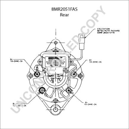 Index2 further Delco 10si Alternator Wiring Diagram further Mopar Electronic Ignition Wiring together with Wiring Diagrams For Alternators further Wiring Diagram For Prestolite Alternator. on delco remy alternator wiring diagram