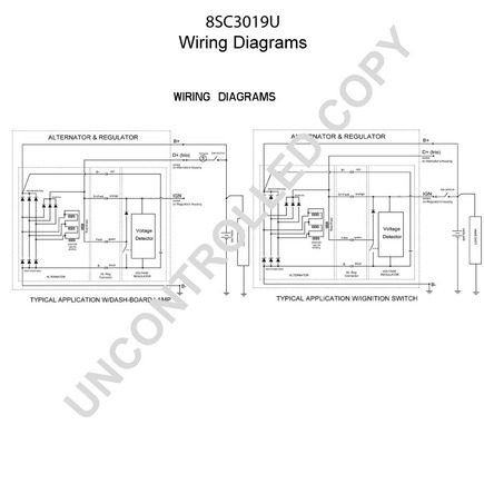 Free Electrical Wiring Diagrams For Cars in addition Leece Neville 8ar2076ks together with Electronic Power Steering furthermore Leece Neville 8sc3019u besides Haldex 42110008. on automotive lighting system wiring diagram