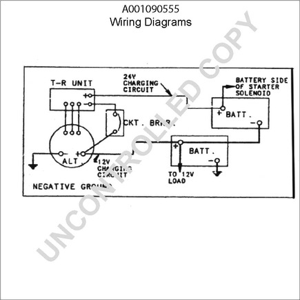 Automotive Air Conditioning System Diagram