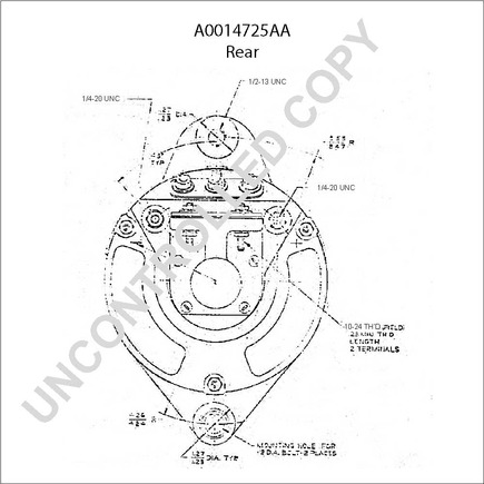 Ford Aerostar Power Window Wiring Diagram
