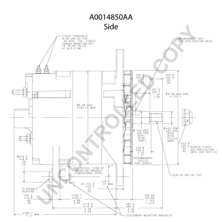 1983 Jeep Cj7 Wiring Diagram together with Westerbeke Alternator Wiring likewise Wiring Diagram For Mey Ferguson 175 as well Wiring Diagram Gm Alternator 3 Wire besides Two Wire Alternator Wiring Diagram. on 2wire alternator diagram