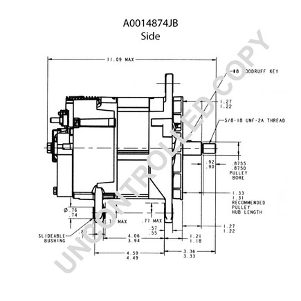 Leece Neville A0014874jb on wiring diagram domestic lighting
