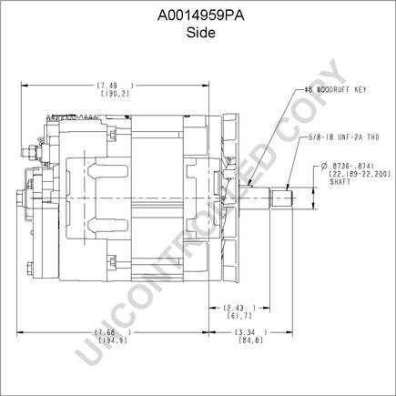 online ups wiring diagram with Leece Neville A0014959pa on Leece Neville A0014959pa additionally RepairGuideContent furthermore Leece Neville 8mr2051fas additionally Apsco C 3505 Dm furthermore Circuit Diagram Icons.