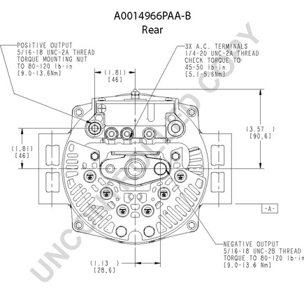 Leece Neville 4958pa as well Denso Alternator Regulator Wiring likewise Schematic Circuit Diagram Of An Alternator as well Alternator Wiring Diagram Delco Remy together with External Voltage Regulators On Older Vehicles. on denso voltage regulator