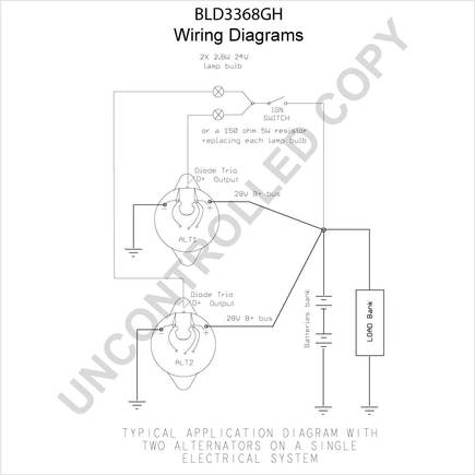 Leece Neville Bld3368gh additionally Mitsubishi Alternator Parts Diagram furthermore Lexus Sc400 Engine Diagram together with Used 6 Liter Chevy Engine likewise 16q3i 1983 Dodge 350 1 Ton Van 318 Cu In Bl Carb. on denso alternator wiring diagram