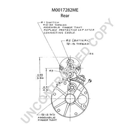 1951 Ford 8n Tractor Wiring Diagram together with Wiring Diagram Further International Farmall 706 Besides furthermore 1948 Farmall Super A Wiring Diagram further Rockford Wiring Diagram besides Ignition Wiring Diagram Farmall 806. on farmall m wiring schematic