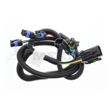 a2297v7458 by meritor transmission wiring harness