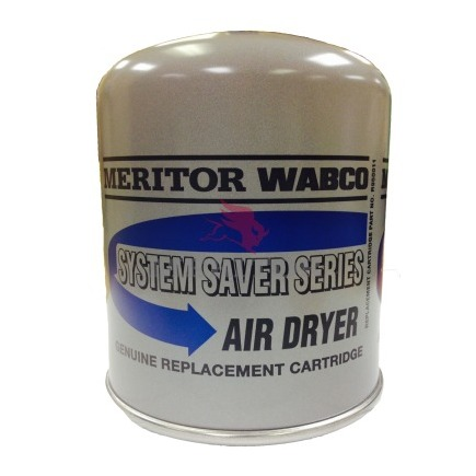 R950011 by MERITOR - AIR DRYER DESSICANT CARTRIDGE