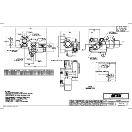 Power Steering Return Hose on eaton power steering pump diagram