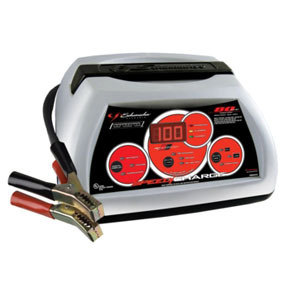 sc 8020a by schumacher 12v automatic speedcharge hybrid charger w engine start