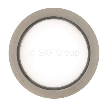 47691 by SKF - Chicago Rawhide Scotseal Plus XL Wheel Seal for 38,000 and 46,000 Drive Axles